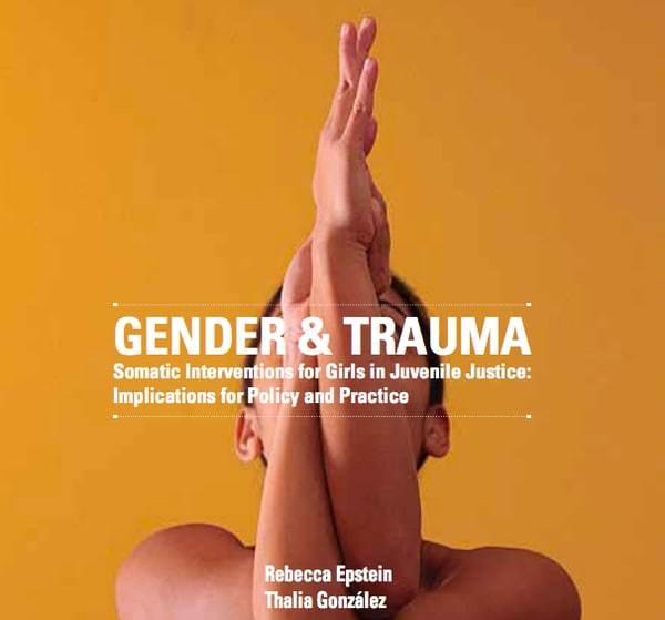 el yoga puede ayudar con el traumas de los niños