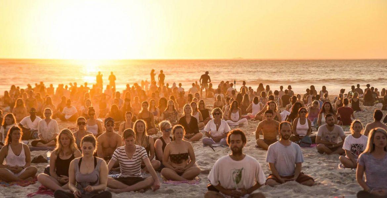 Que es Yoga